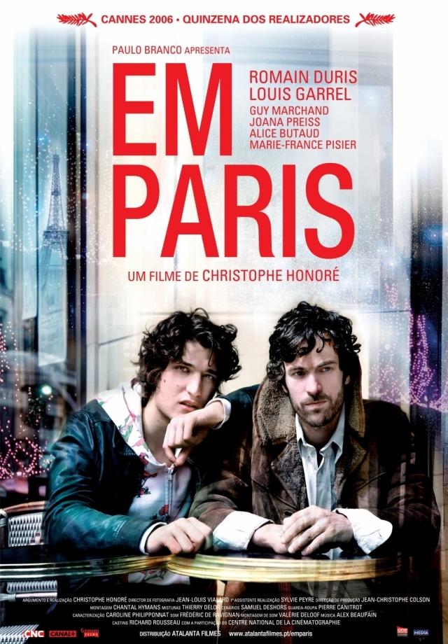 Em Paris — Leopardo Filmes - Produção e distribuição cinematográfica